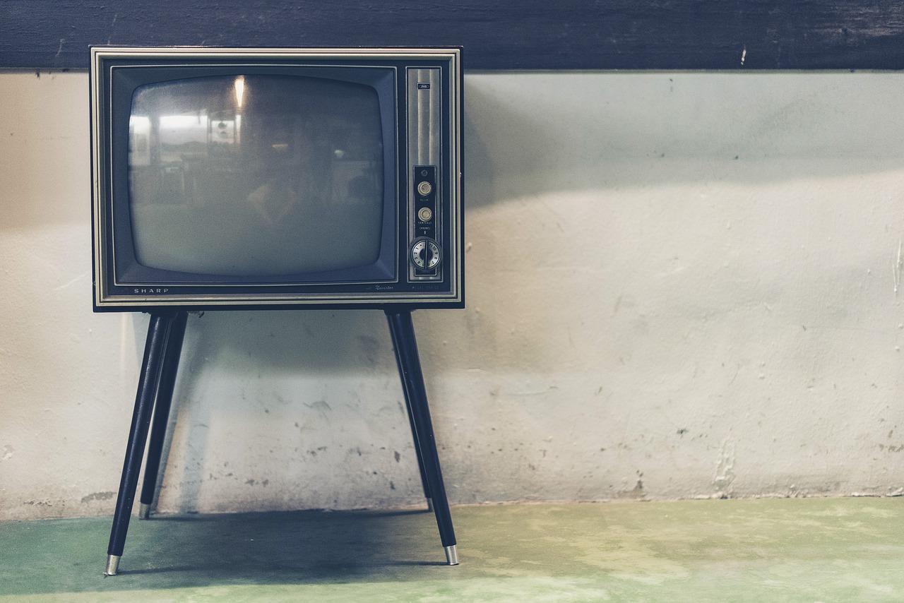 televisión 2