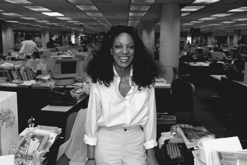 Janet Cooke
