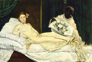 Edouard Manet   Olympia   Google Art Project 3