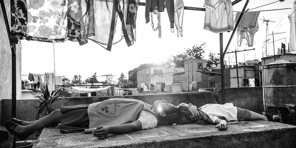 Roma Alfonso Cuaron a coeur ouvert
